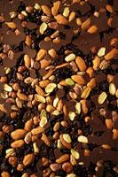 Mixed nuts & raisins