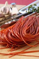 Dried chilli noodles