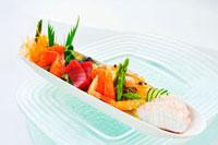 Sashimi platter (Japan) 22199056639| 写真素材・ストックフォト・画像・イラスト素材|アマナイメージズ