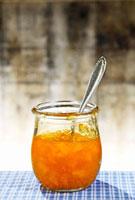 Apricot jam 22199056704  写真素材・ストックフォト・画像・イラスト素材 アマナイメージズ