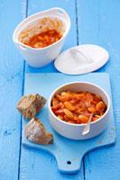 Fasolka po bretonsku (Beans with bacon & tomato sauce,Pola