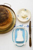 Loaf of bread with cheese 22199056908| 写真素材・ストックフォト・画像・イラスト素材|アマナイメージズ
