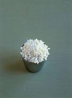 Risotto rice 22199057111| 写真素材・ストックフォト・画像・イラスト素材|アマナイメージズ
