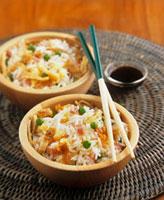 Cantonese rice