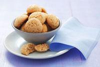 Koulourakia (Greek Easter biscuits)