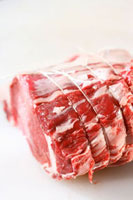 Fresh beef for steaks