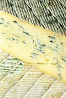 Bleu du Vercors-Sassenage (blue cheese from France)