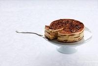 A tiramisu cake 22199064948| 写真素材・ストックフォト・画像・イラスト素材|アマナイメージズ