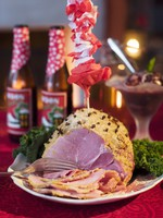 Julskinka (Christmas ham, Sweden)