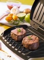 Andalusian beef filet 22199066429| 写真素材・ストックフォト・画像・イラスト素材|アマナイメージズ