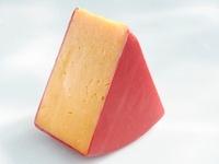 A piece of red cheddar 22199068169| 写真素材・ストックフォト・画像・イラスト素材|アマナイメージズ