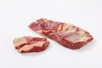 Fresh beef: belly