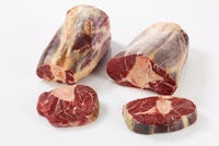 Front and rear shins of beef