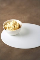 Coffee butter cream