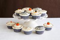 Halloween Cupcakes 22199074369| 写真素材・ストックフォト・画像・イラスト素材|アマナイメージズ