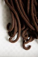 Cocoa Bucatini Pasta