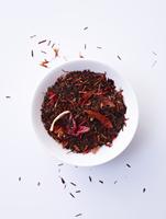 Roiboos tea blend 'Sweet Chili'