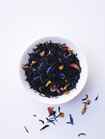 Flavored black tea 'Carpe Diem'
