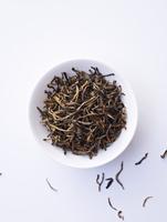 Black tea 'Huan Jin Cha'