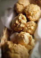 Basket of Biscuits 22199076837| 写真素材・ストックフォト・画像・イラスト素材|アマナイメージズ