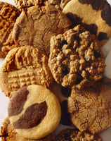 Mixed Cookie Collection
