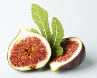 Two half figs