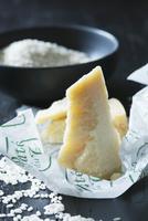 Parmesan and risotto rice 22199078955| 写真素材・ストックフォト・画像・イラスト素材|アマナイメージズ