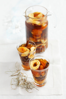 Dried fruit compote (Christmas)