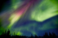 Northern Lights, Canada