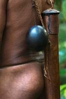 Huaorani Indians, Yasuni National Park, Amazon rainforest, E