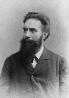 ヴィルヘルム・レントゲン