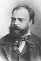 アントニン・ドボルザーク