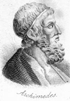 アルキメデス