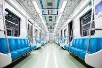 Subway,Korea