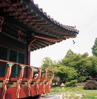 Bongraeheon,Mayfield Hotel,Gangseo-gu,Seoul,Korea