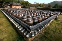 Jar Stand,Poun-gun,Chungbuk,Korea