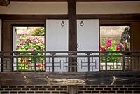Nakseonjae,Changdeokgung Palace,Jongno-gu,Seoul,Korea