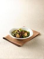 Jangjorim _ Beef Boiled In Soy Sauce,Korean Food