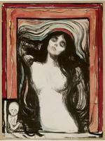 Madonna, 1895