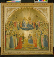 Coronation of the Virgin/����Պ�