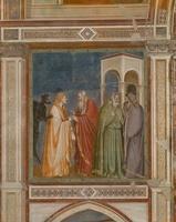 Betrayal by Judas