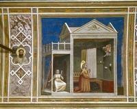 Annunciation to Saint Anne