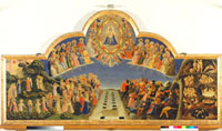 Last Judgment/�Ō�̐R��