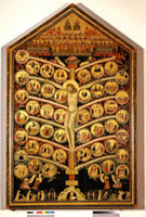 Tree of the Cross