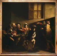 Calling of Saint Matthew 22244000512| 写真素材・ストックフォト・画像・イラスト素材|アマナイメージズ