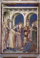 Investiture of Saint Martin