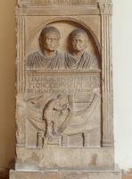 Funerary stele