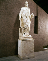 Statue of Dogmatius