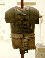 Roman armor 22244001044| 写真素材・ストックフォト・画像・イラスト素材|アマナイメージズ