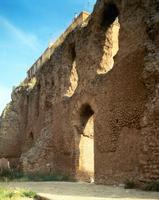 Porticus Aemilia, built by Marcus Aemilius Lepidus, 193-174